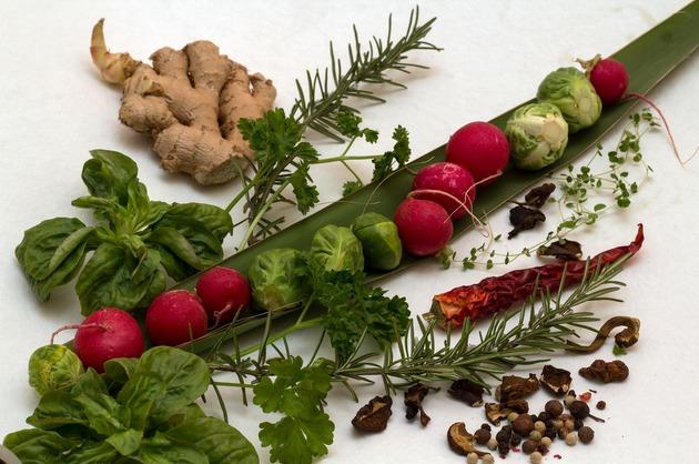 Hot Spices – ce condimente să alegi ca să slăbeşti?