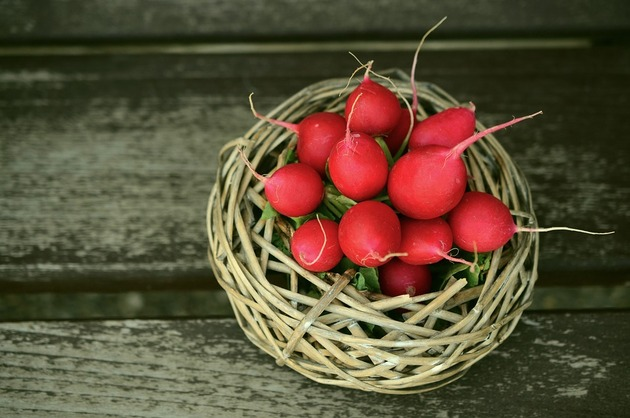 Ridichile protejează inima şi ne ajută să slăbim