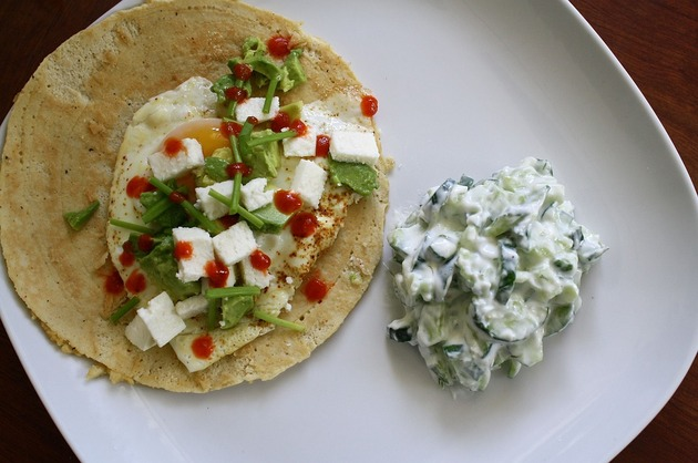 Prânz mexican