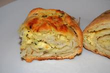 Plăcintă cu brânză ca la Colești
