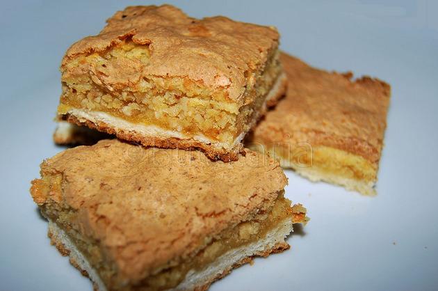 Prăjitura Garibaldi