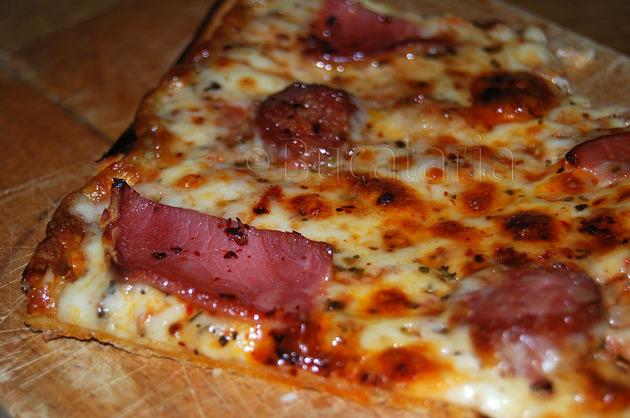 Pizza Corina