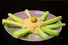 Salată de vinete cu maioneză