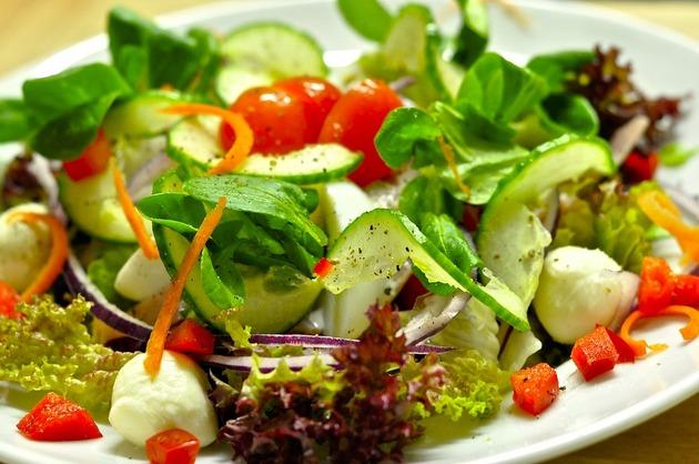 Salată de crudităţi