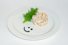 Salată  italienească