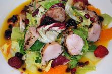 Salată de iepure