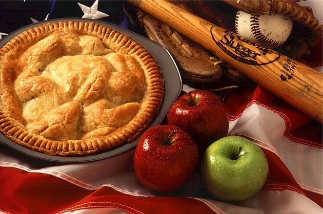 Plăcintă cu mere