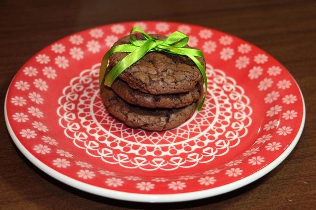 Fursecuri cu ciocolată