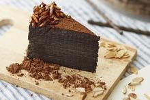 Prăjitură de ciocolată