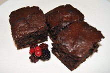 Alt fel de brownies