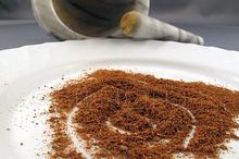 7 arome românești - amestec de tip pudră