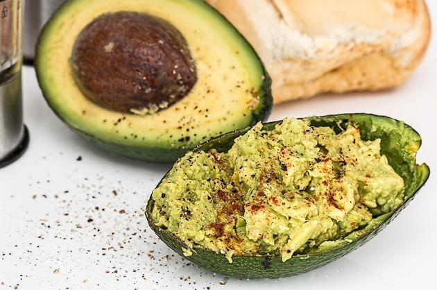 Sos de avocado (guacamole)