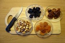 DESTINAȚII CU GUST Covasna: Preparate secuiești cu prune uscate