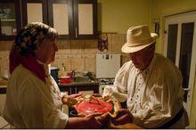 DESTINAȚII CU GUST Sălaj: Zupă de galiță cu tormaji de casă, făcută în cuptorul de copt, odată cu pâinea