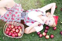 LEACURI DIN GRĂDINĂ: Mărul