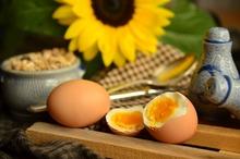 Ouăle de găină, adevărate comori de energie