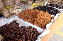 Atenție la curmale, fructe care conțin cea mai mare cantitate de zahăr