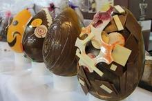 Lupta împotriva obezității: Ouăle de ciocolată Kinder Surprise nu se vor mai putea vinde în Chile