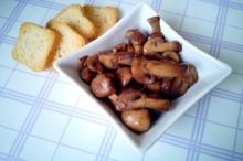 REȚETE VECHI DE 100 DE ANI: Supă de iepure franceză și Ciuperci cu vin alb