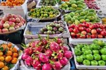 Zece porții de fructe și legume pe zi scad cu 31% riscul de moarte prematură (studiu)