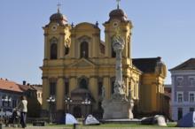 Timișoara Capitală Culturală Europeană va fi promovată și printr-un traseu gastro-cultural bănățean