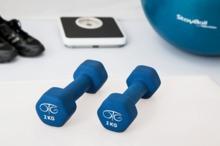 45 de minute de exerciții fizice aerobice și de rezistență pe săptămână îmbunătățesc funcțiile creierului (studiu)