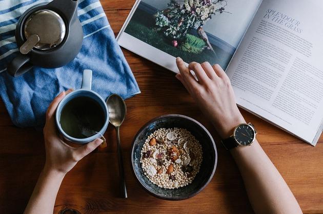 Dietele personalizate înlocuiesc vechile legi ale nutriției, precum cea a porțiilor mici, servite frecvent
