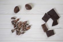 Cercetătorii mexicani au descoperit în ciocolată proprietăți de combatere a cancerului