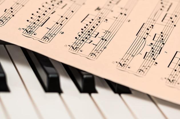 Muzica, un ''medicament'' fără efecte secundare