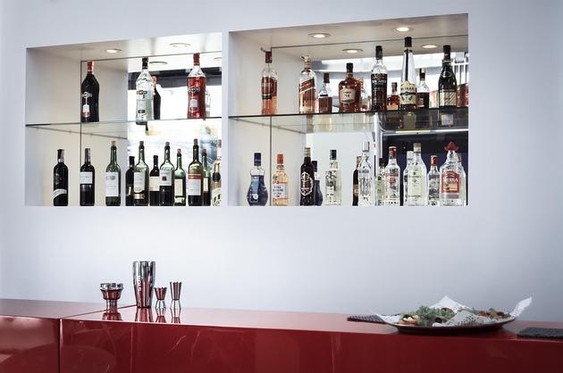 Consumul de alcool în rândul americanilor a crescut, ceea ce ar putea reprezenta o criza in domeniul sanatatii publice