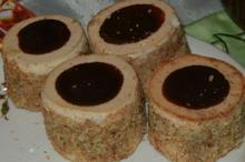 DULCEGĂRII Bistrița-Năsăud: Prăjitura Sarah Bernhardt, vedeta meselor festive