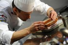 Restaurantele cu pretenții se adaptează la exigențele clienților alergici