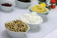 Rețete energizante pentru o viață sănătoasă - smoothie verde sau ciorba de ciuperci pleurotus cu lapte de cocos