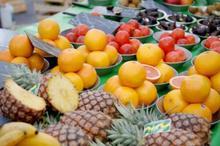 LEACURI DIN GRĂDINĂ: Ananasul (ananas comosus)