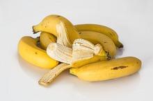 Banane împotriva mahmurelii și depresiei