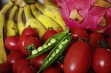 Consumul de fructe și legume crește apetitul pentru junk food (studiu)