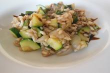 DESTINAȚII CU GUST Mehedinți: Dovlecei umpluți cu orez, o mâncare de post simplă și gustoasă