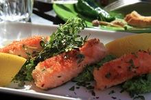 OPINIA NUTRIȚIONISTULUI Peștele - pastila de omega 3