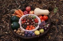 Delicii de toamnă - 6 fructe şi legume excelente pentru sănătate