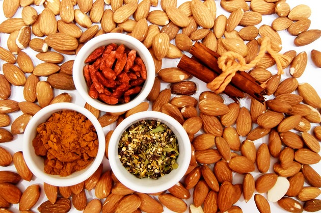 Lipsa de calciu – 10 alimente eficiente