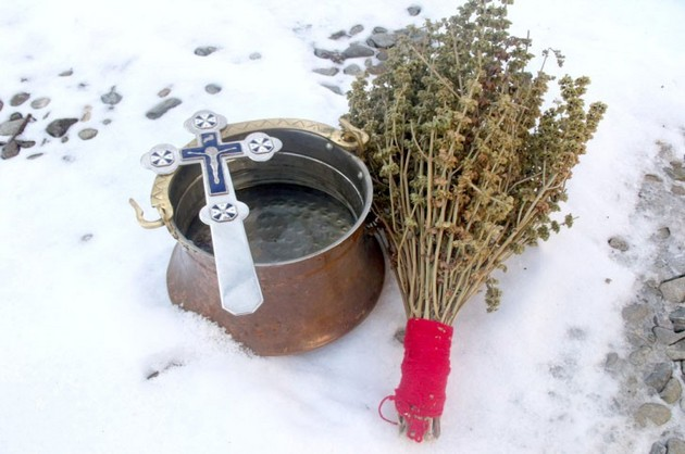 Tradiţii şi superstiţii de Bobotează şi Soborul Sfântului Ioan Botezătorul