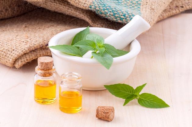 Uleiul de tămâie: uleiul-rege în aromoterapie