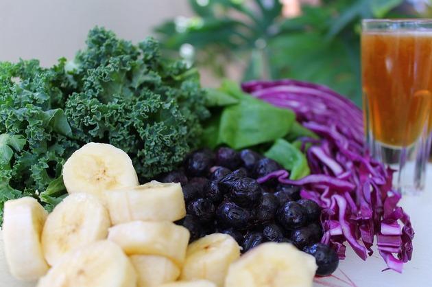 Vitamina K – beneficii, surse naturale şi contraindicaţii