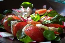 6 gustări mediteraneene delicioase, practice şi uşoare