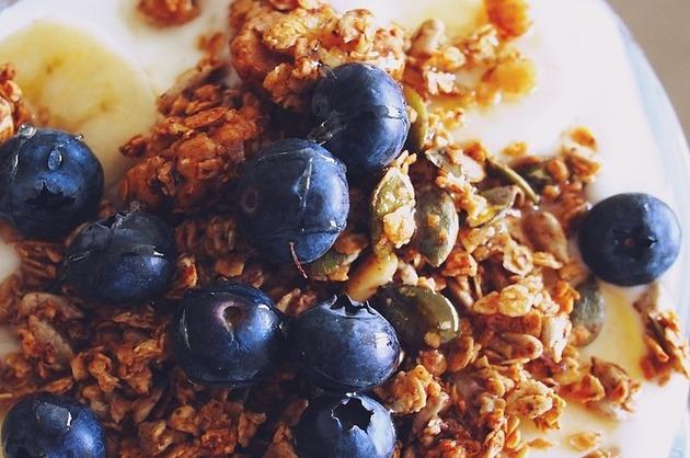 5 gustări delicioase, eficiente în dietele pentru slăbit