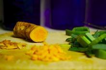 Turmeric – un condiment asiatic minune