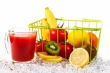 5 sucuri de fructe şi legume pentru energizarea de primăvară