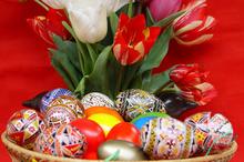 Tradiţii şi superstiţii de Paşte
