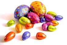 Sărbătoarea Paştelui în jurul lumii