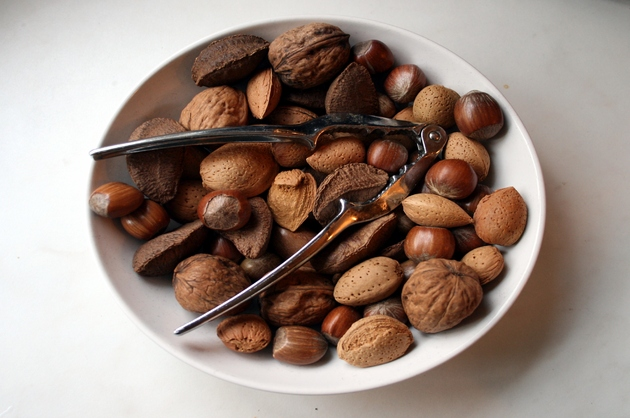 Combate efectele stresului prin alimentaţie